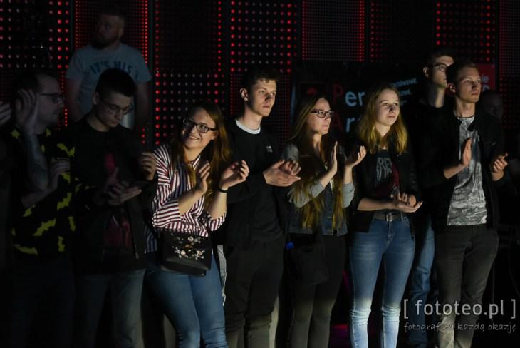 Koncert w Bielsku-Białej