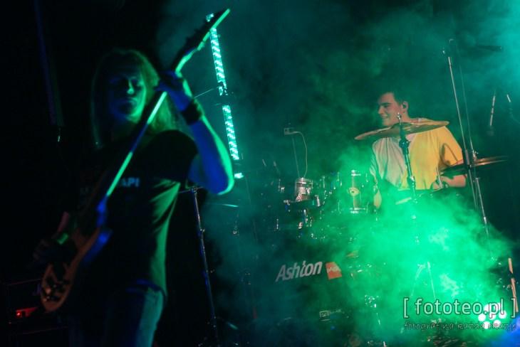 Zdjęcia koncertowe Katowice