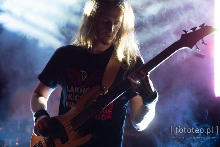 Zdjęcia koncertowe Bielsko
