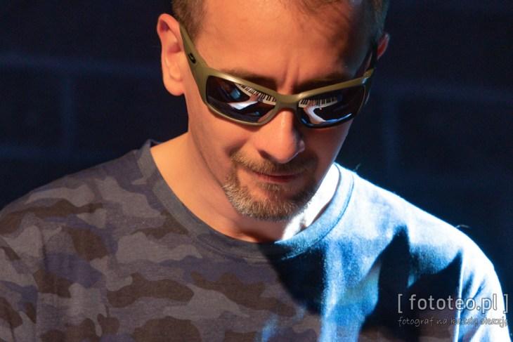 Keyboard Bogusław Bąk