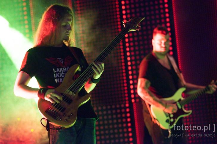 Guitarist Szymon Kucharczyk