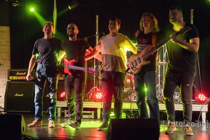Joe Satriani Tribute Show Bielsko-Biała