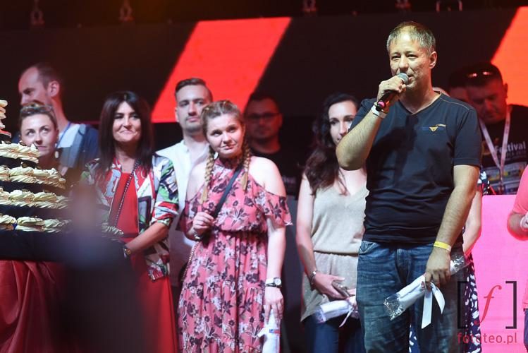 25 lat Radia Bielsko: Mirosław Mrzygłód