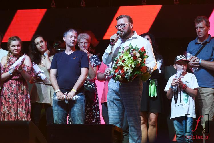 Wiceprezydent Bielska-Białej Adam Rusniak
