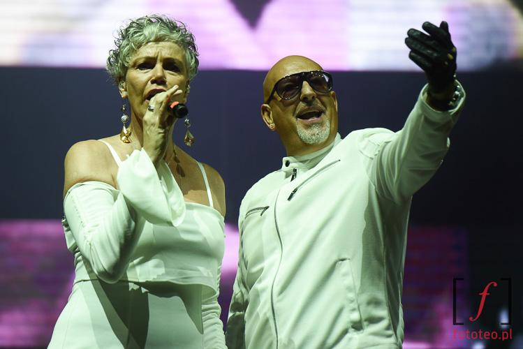 Masterboy & Beatrix Delgado