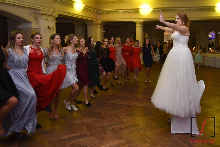 Najlepsze wesela w Polsce