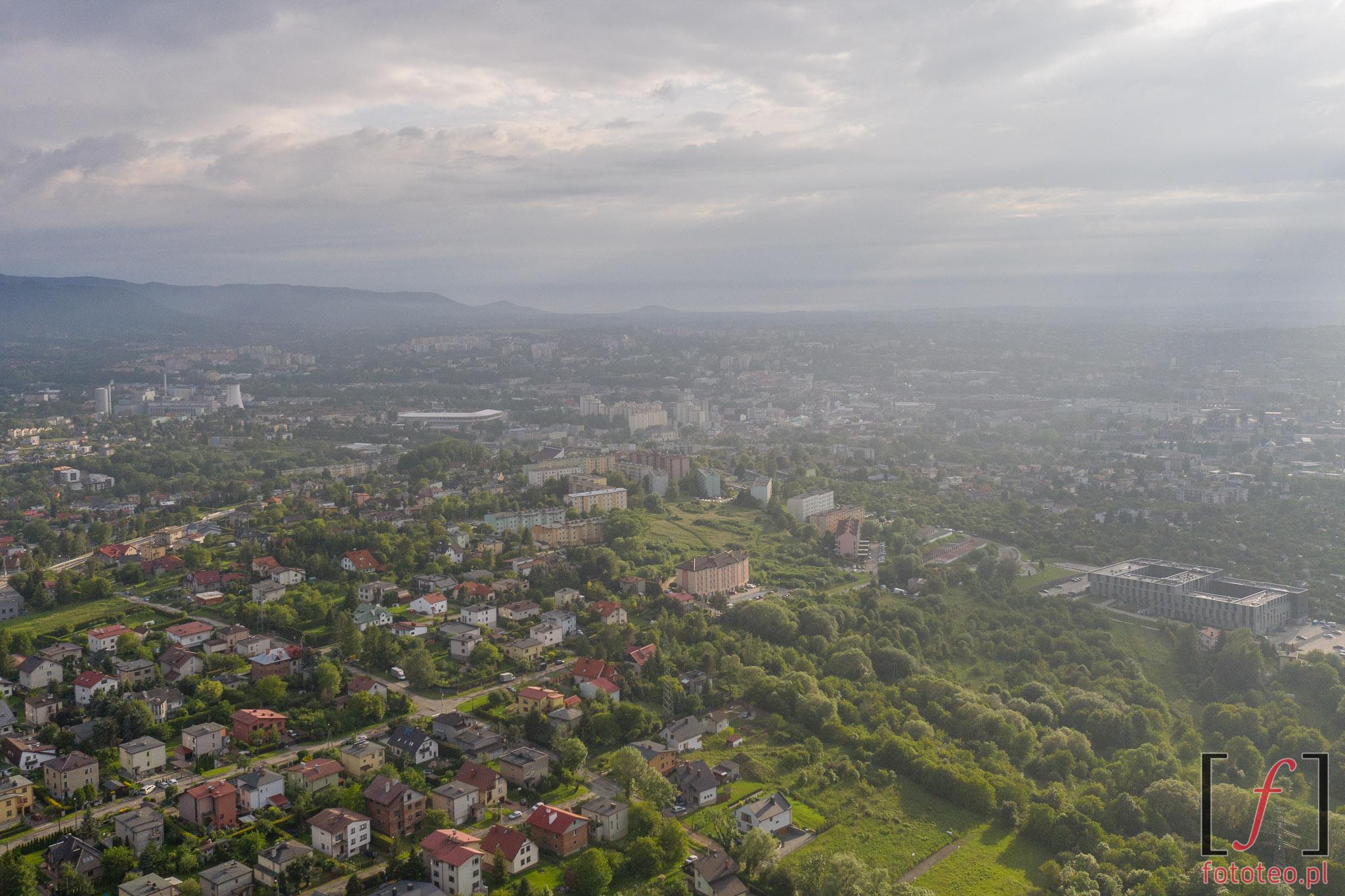 Aerografia Bielsko-Biala