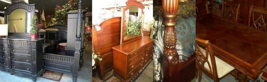 Consignment Amazing Finds Red Bluff
