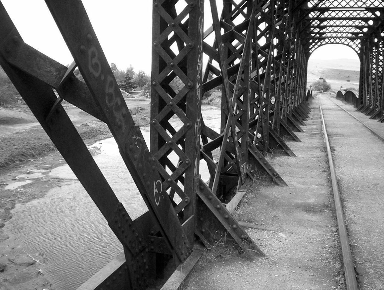 Puente Olvidado