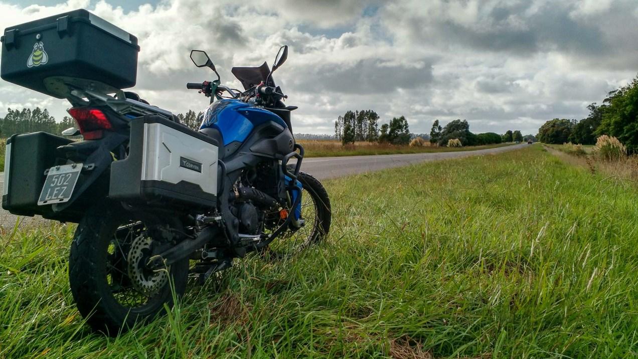 ruta88 en moto