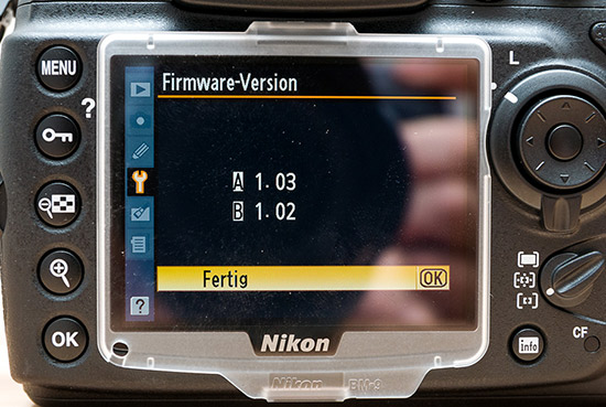 Nikon d700 firmware ver. 1. 02 download (macintosh).