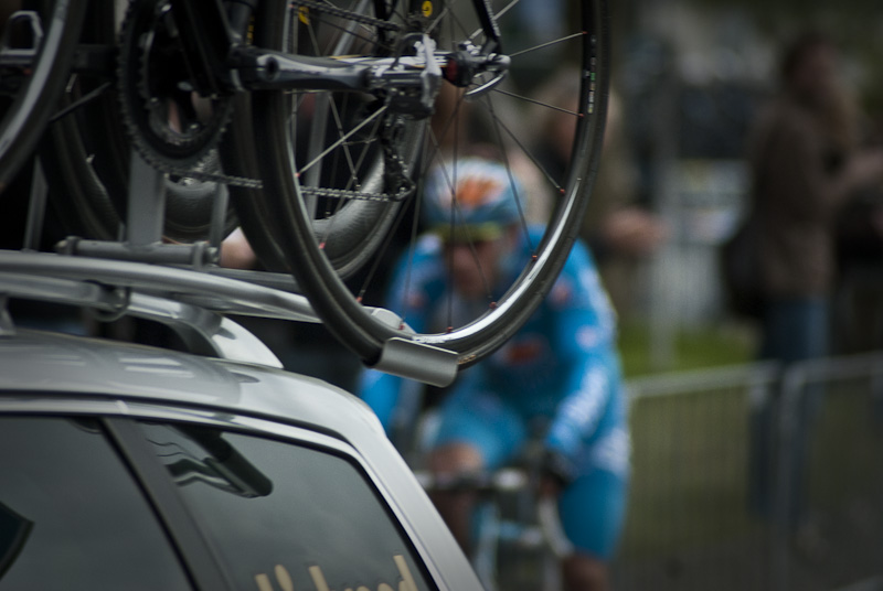 Giro in Utrecht