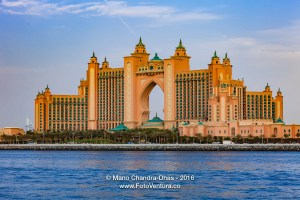 Atlantis, The Palm, Luxury Hotel in Dubai, UAE
