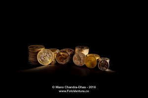 Colombia - International Award Winning Coinage