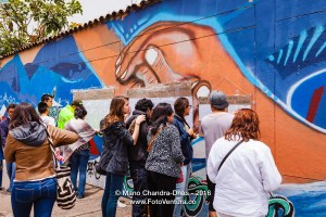 Colombia - Historic Peace Referendum Voters