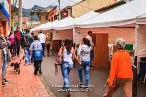 Colombia - Historic Plebiscite on Peace Process with FARC