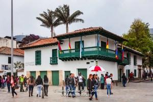 Bogota, Colombia - Casa del Florero