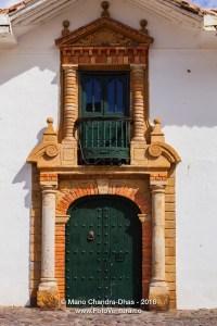 Villa de Leyva, Colombia: Colonial Spanish Architecture