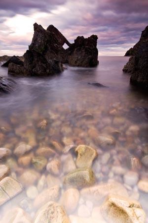 Graham Cormie seascape