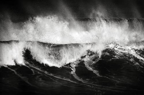 Jonathan Chritchley seascape print