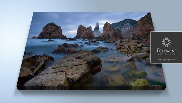 seascape canvas picture print