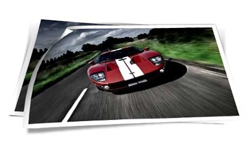 sports car poster art prints