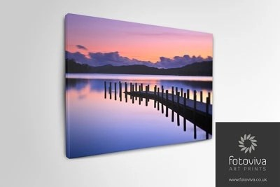Fotoviva canvas wall art