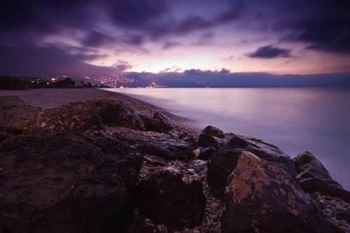 Altea Hills Dawn