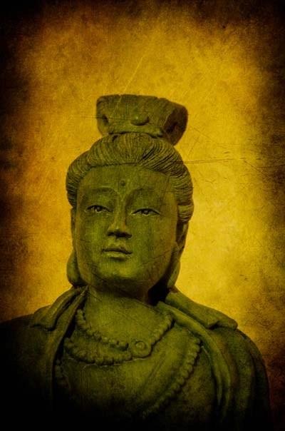 Divine Buddha