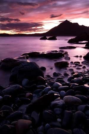 Elgol Sunrise
