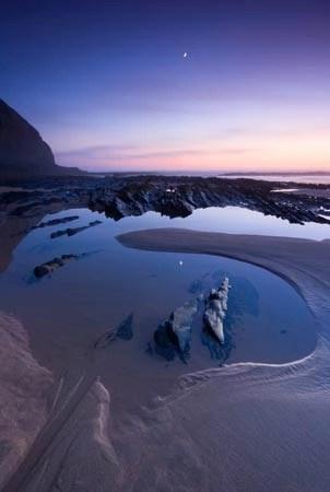 Low Tide