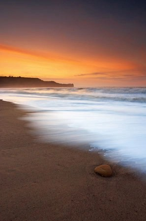 Sandsend Sunset