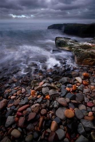Storm Pebbles