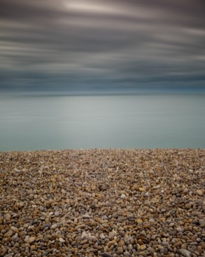Chesil Cove will appeal to fans of long-exposure minimalism. Canon 5D mark II, 17-40mm F4L at 40mm, ISO 100, 180 seconds at f/22, B+W 10 stop ND. © Mark Bauer