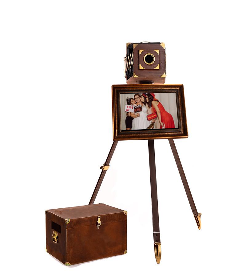 cabina foto y cafe inchiriere photo booth nunta cabina foto vintage