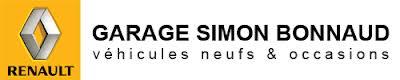 Garage Renault Simon Bonnaud