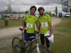Bike and Run des Dagueys du 19 Avril 2015