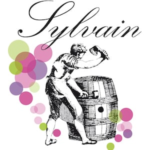 Logo Sylvain slide