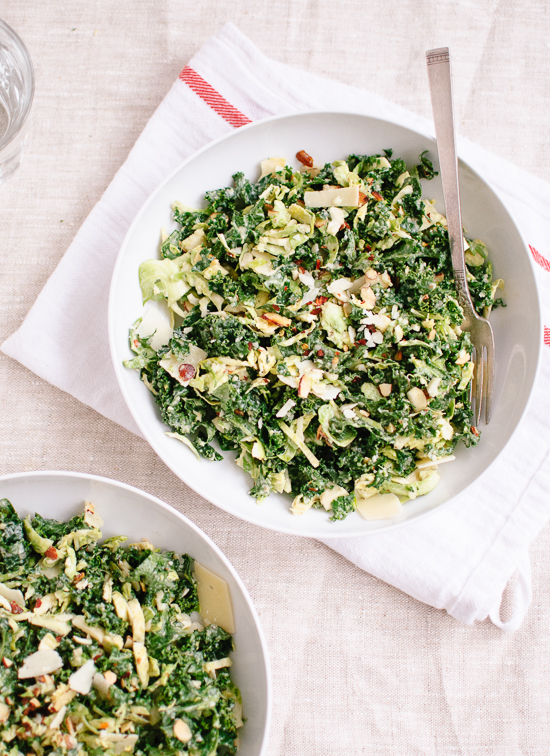 raw-kale-and-brussels-sprouts-salad-with-tahini-maple-dressing-1