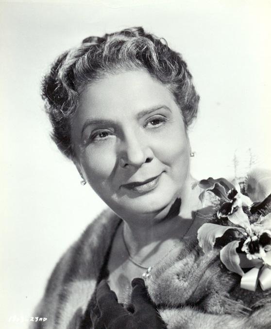Berta Gersten