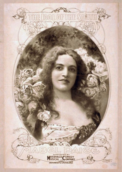 Mabel Paige