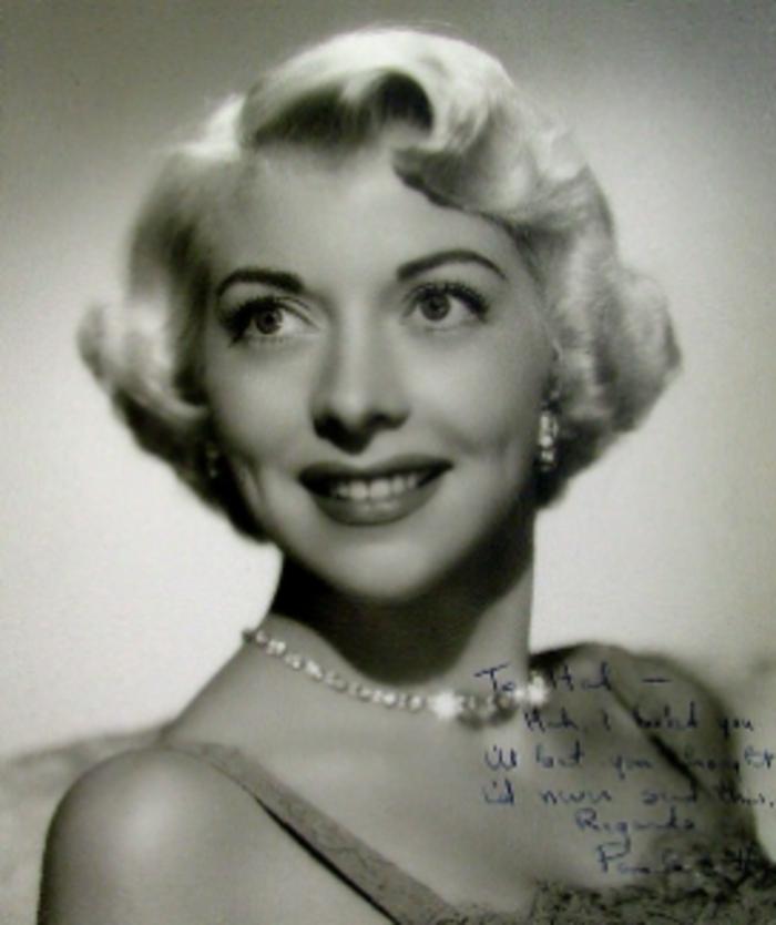 Pamela Owen Britton