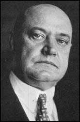 Harry Ford Sinclair
