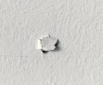 Nail Pop on Drywall