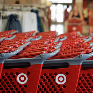 Target: The consequences you won't see in the news