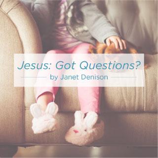 """Jesus: Got Questions?"" is here"