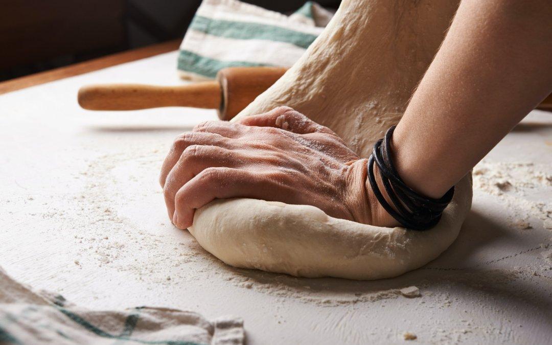 Paul's Recipe for Daily Bread