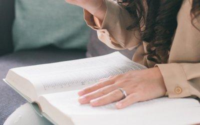 How do I teach God's word?