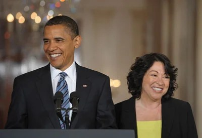 sotomayor090526 Why we need lifetime terms for Supreme Court justices