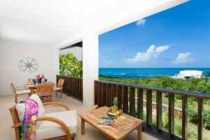 Comfortable accommodations at Anguilla 5 Star Resorts